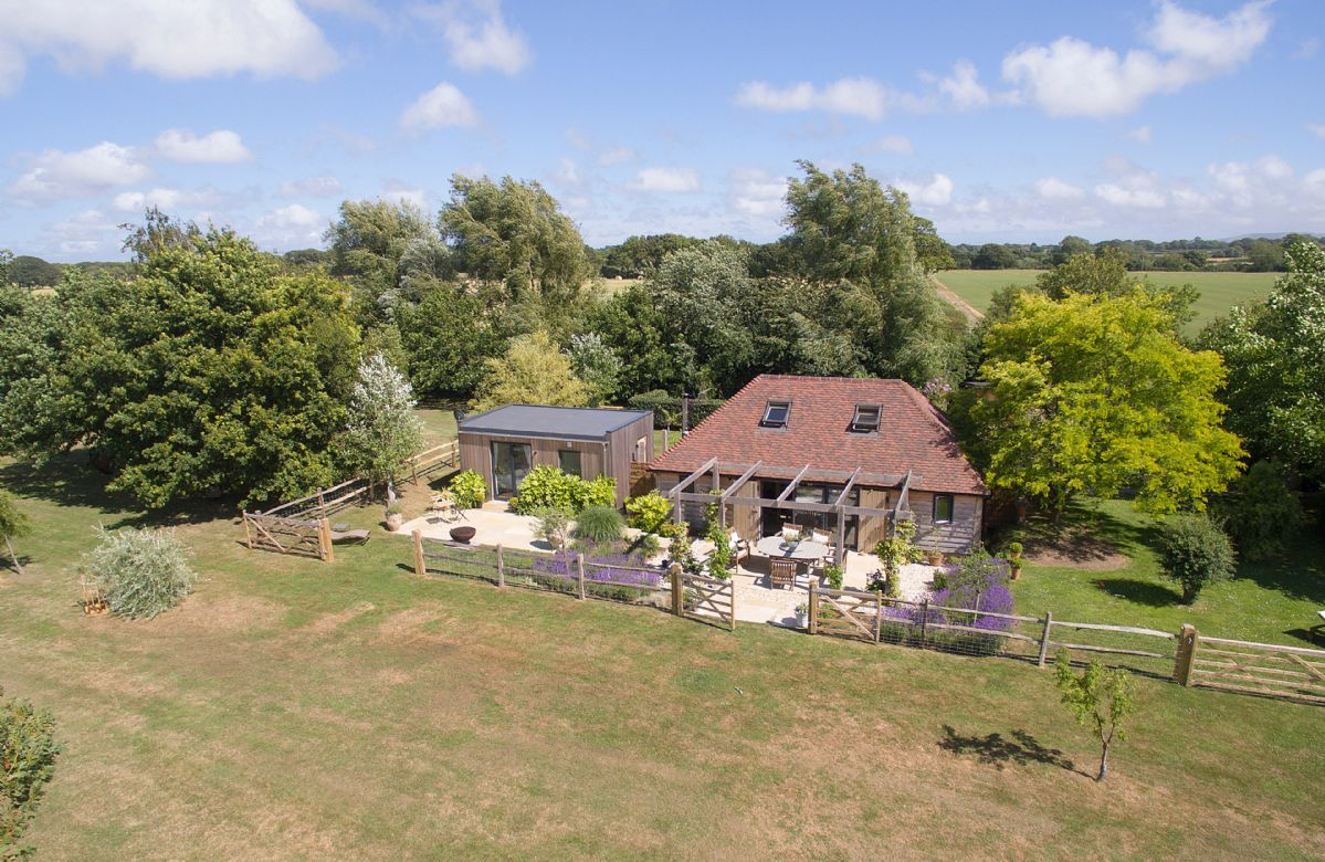 Click here for more about Cherrystone Barn