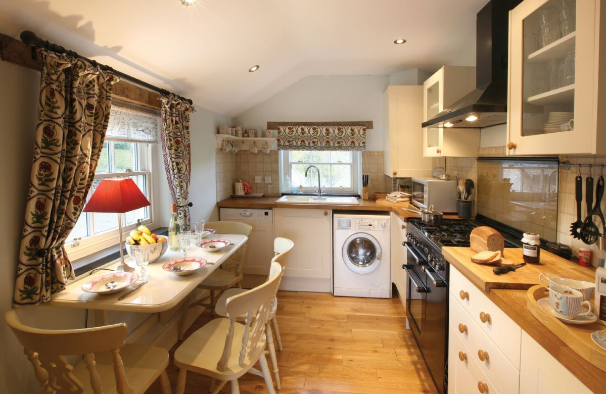 Lletty and Annexe sleeps 8