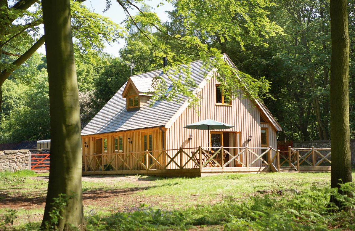 Details about a cottage Holiday at Deerpark Lodge