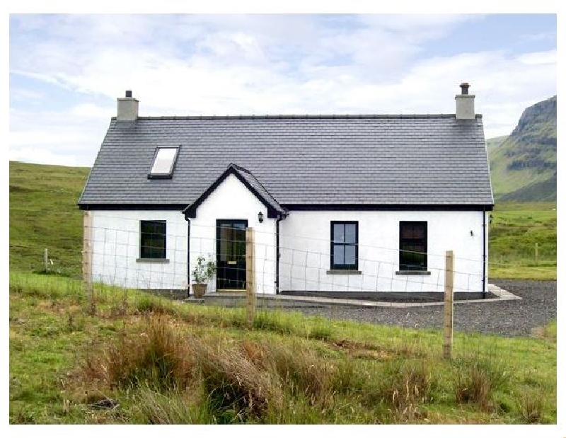 Click here for more about Ridge End Cottage