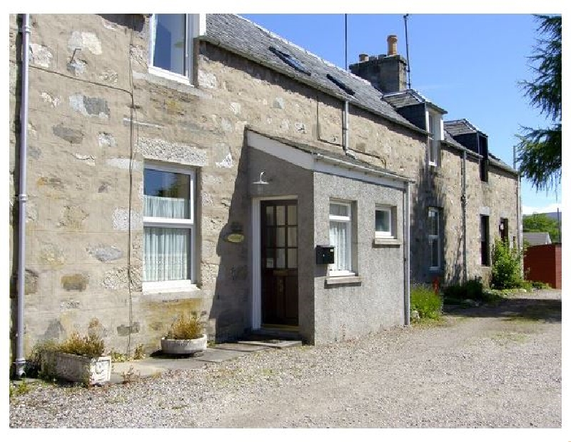 Click here for more about Craigview Cottage