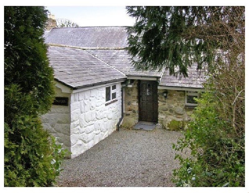 Click here for more about Conifers Cottage