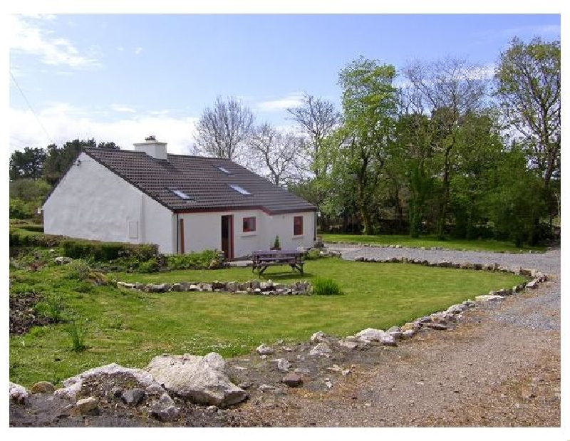 Click here for more about Rosmuc Cottage