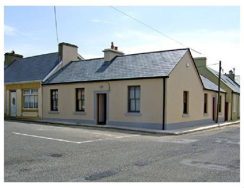 Click here for more about Kilkee Cottage