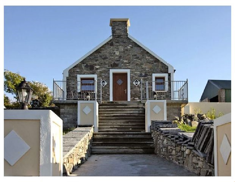 Click here for more about Ardgroom Cottage