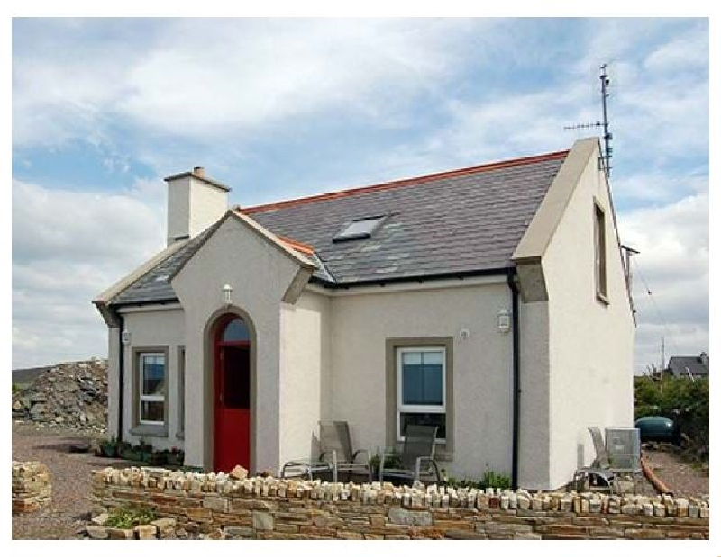 Click here for more about Seaside Cottage