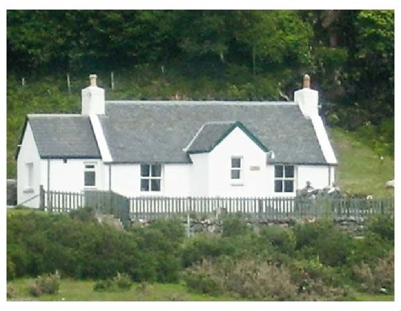 Click here for more about Roddy's Cottage