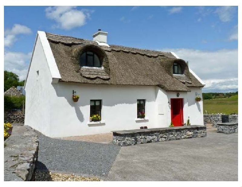 Click here for more about Ballyglass Thatched Cottage