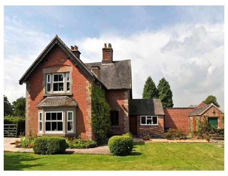 Click here for more about Highfield Cottage
