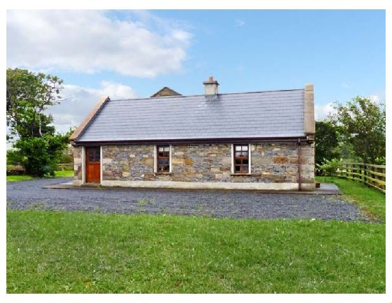 Click here for more about Creevy Cottage