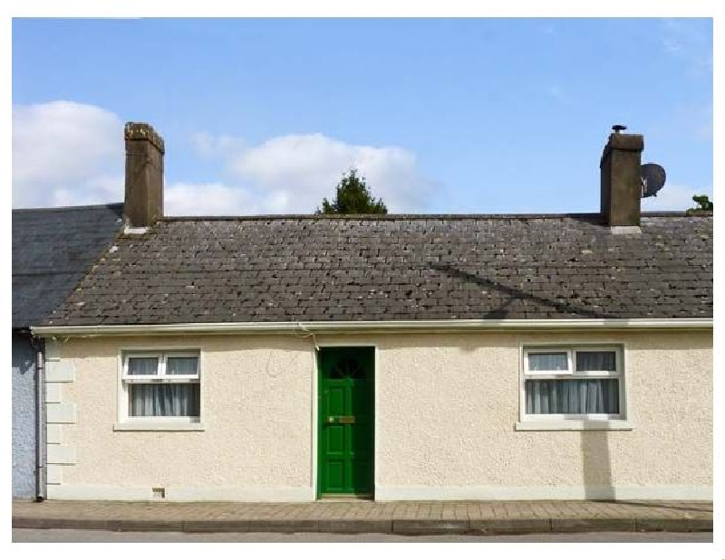 Click here for more about Burke Cottage