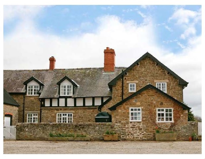 Click here for more about Partridge Farm Cottage