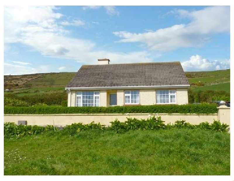Click here for more about St Finian's Bay Cottage
