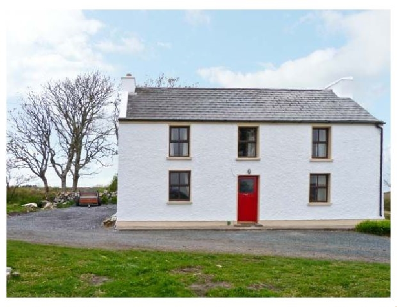 Click here for more about Mary Kate's Cottage