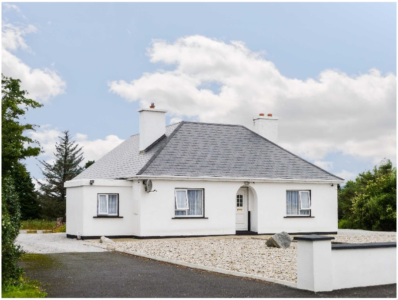 Click here for more about Carnmore Cottage