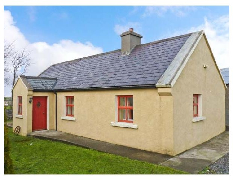 Click here for more about Cavan Hill Cottage
