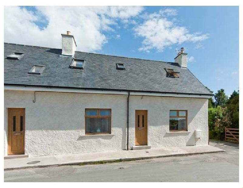 Click here for more about Gled Cottage