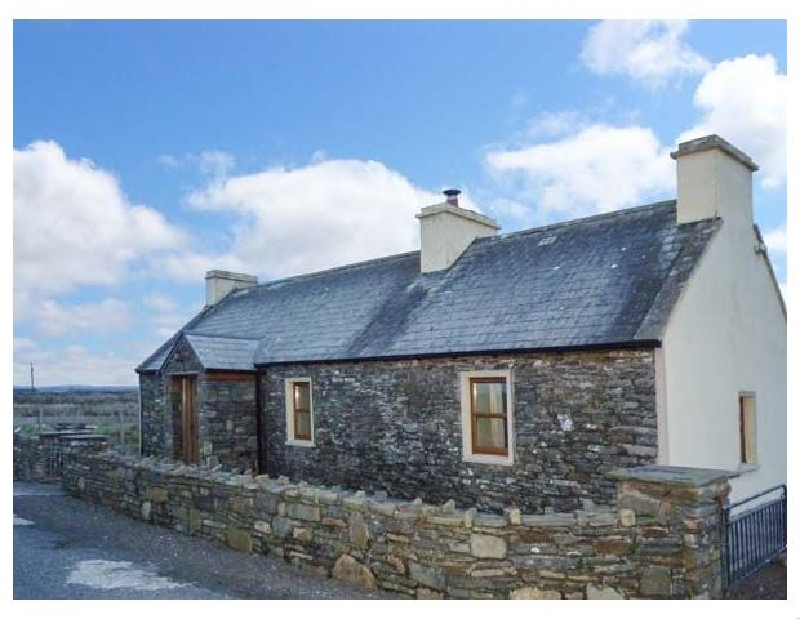 Click here for more about Clogher Cottage
