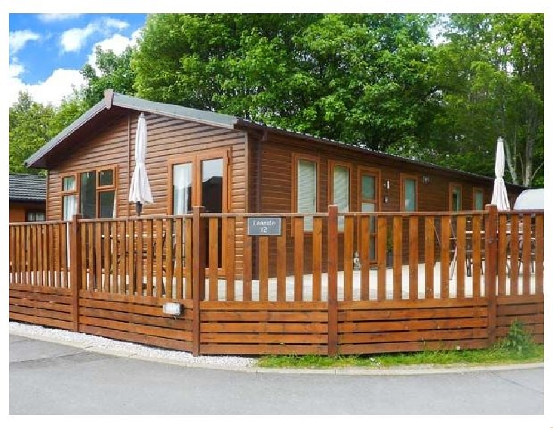 Click here for more about Leaside Lodge
