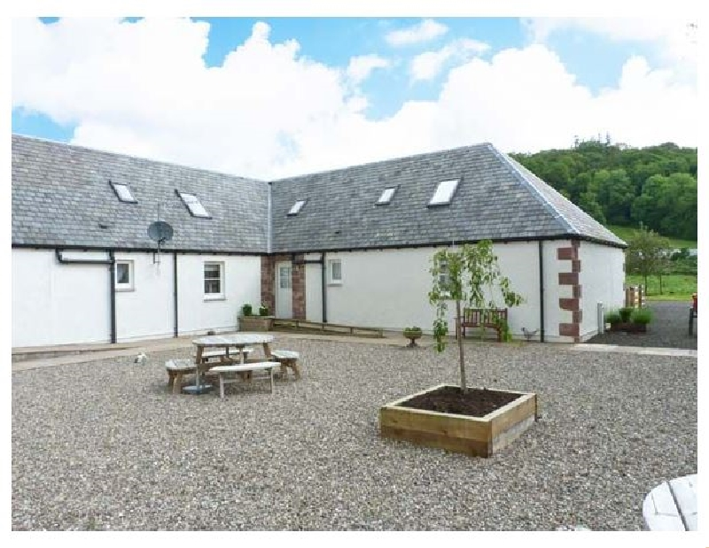 Click here for more about Lon Cottage