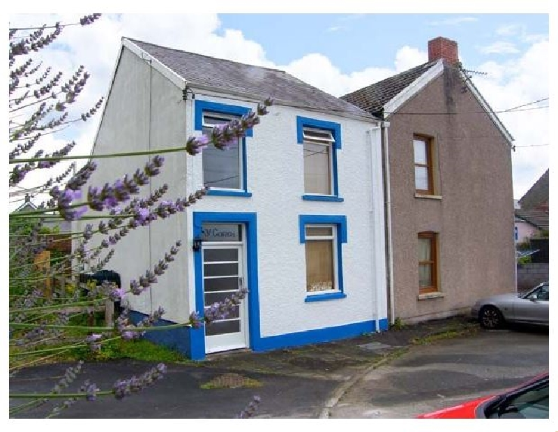 Details about a cottage Holiday at Y Garth