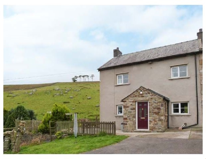 Click here for more about Kingsdale Head Cottage