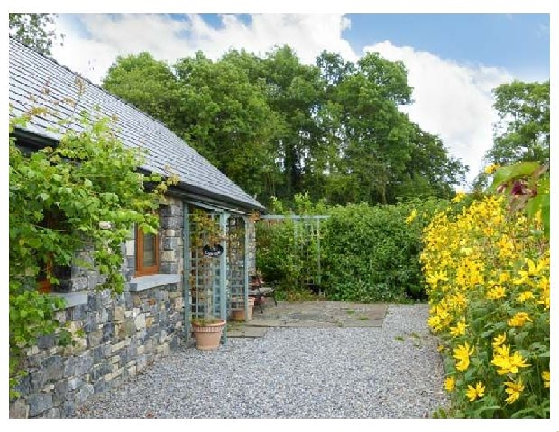 Click here for more about Larkside Cottage