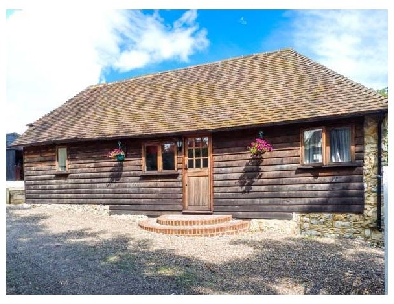 Click here for more about Bolton Barn