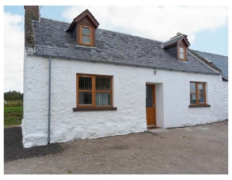 Click here for more about The Croft House
