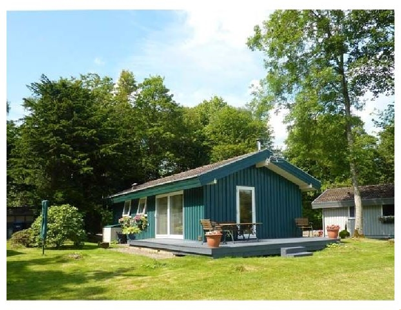 Click here for more about Meadow Lodge