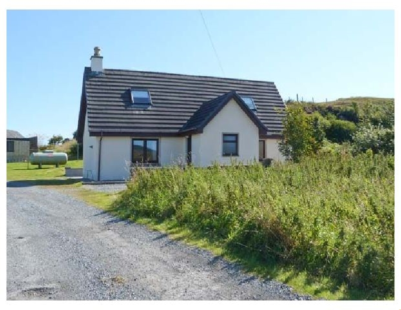 Click here for more about Sealladh an Locha Cottage