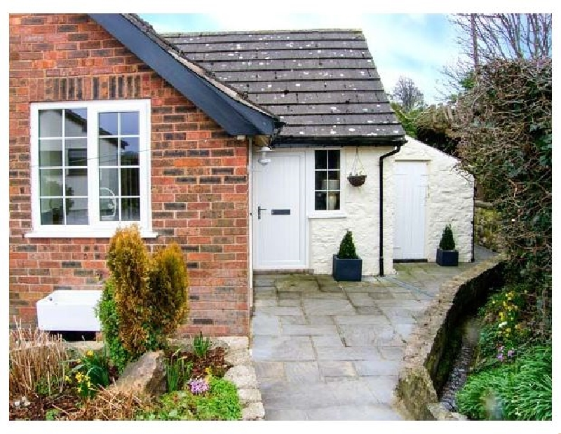 Click here for more about Castle View Cottage