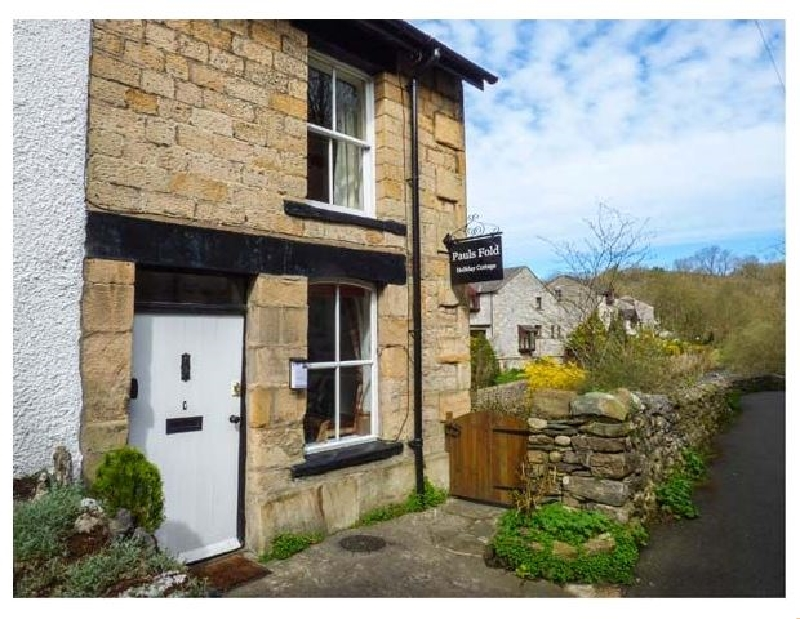 Click here for more about Pauls Fold Holiday Cottage