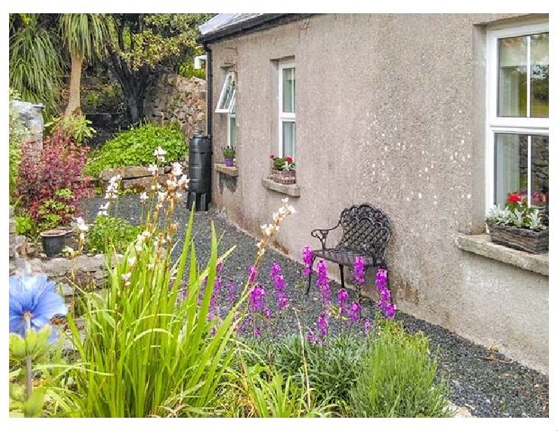 Click here for more about Gable Cottage