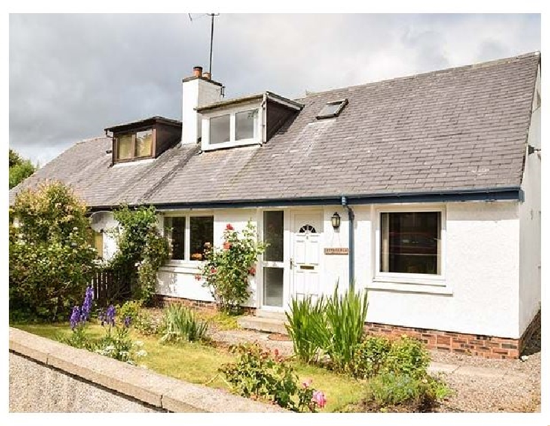 Click here for more about Cottage Fia