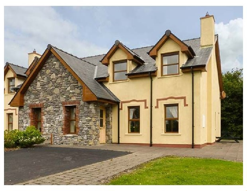 Click here for more about Kenmare Bay Cottage
