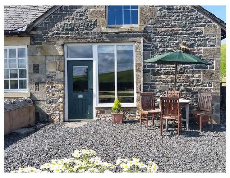 Click here for more about Tethera Cottage