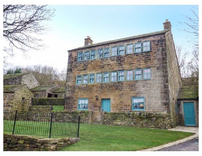 Click here for more about Weaver's Cottage