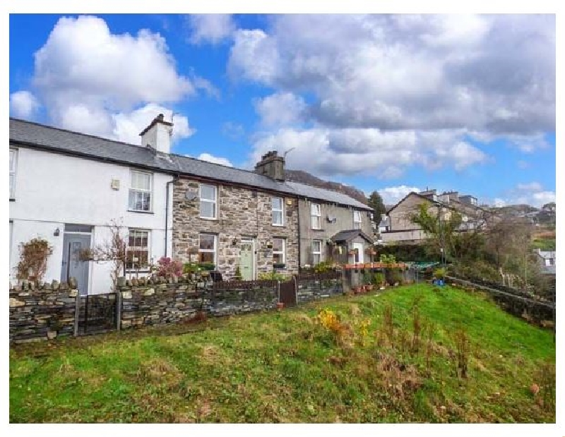 Details about a cottage Holiday at Y Ddraig Deg