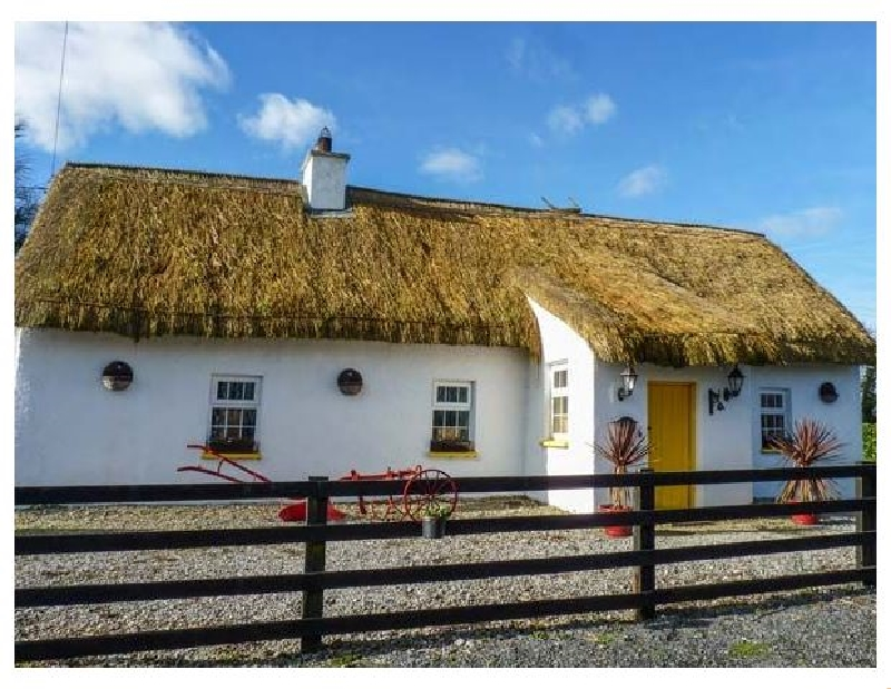 Click here for more about Fitzpatricks Cottage