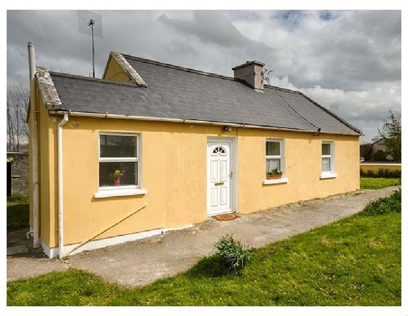 Click here for more about Adare Field Cottage