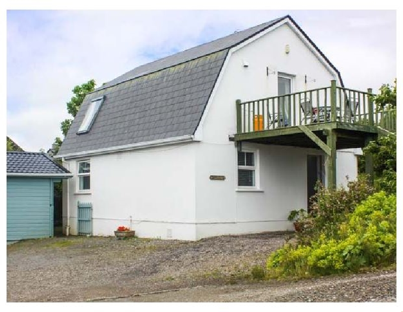 Click here for more about Greenhills Cottage 2