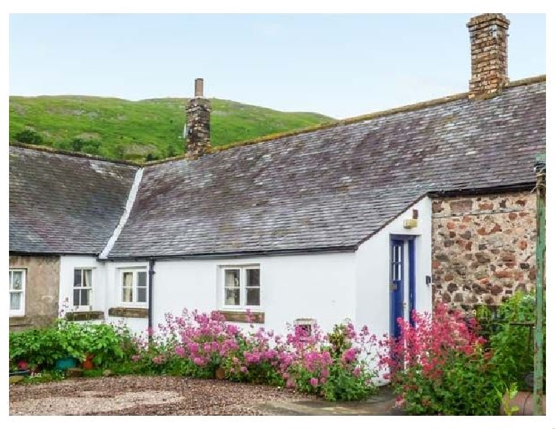 Click here for more about Akeld Cottage