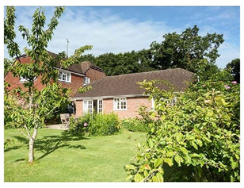 Click here for more about Willow Cottage