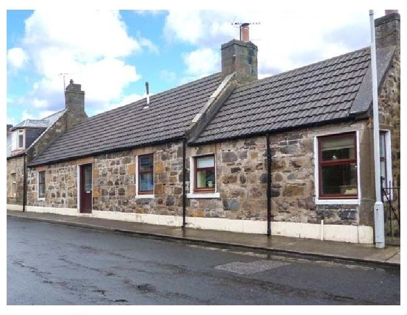 Click here for more about The Hamely Hoose