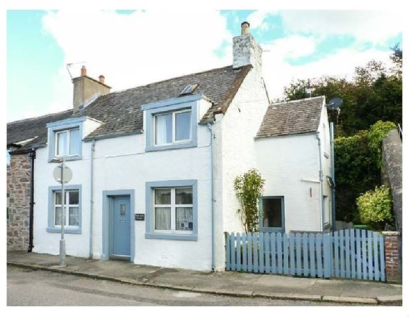 Click here for more about Nathaniel's Cottage