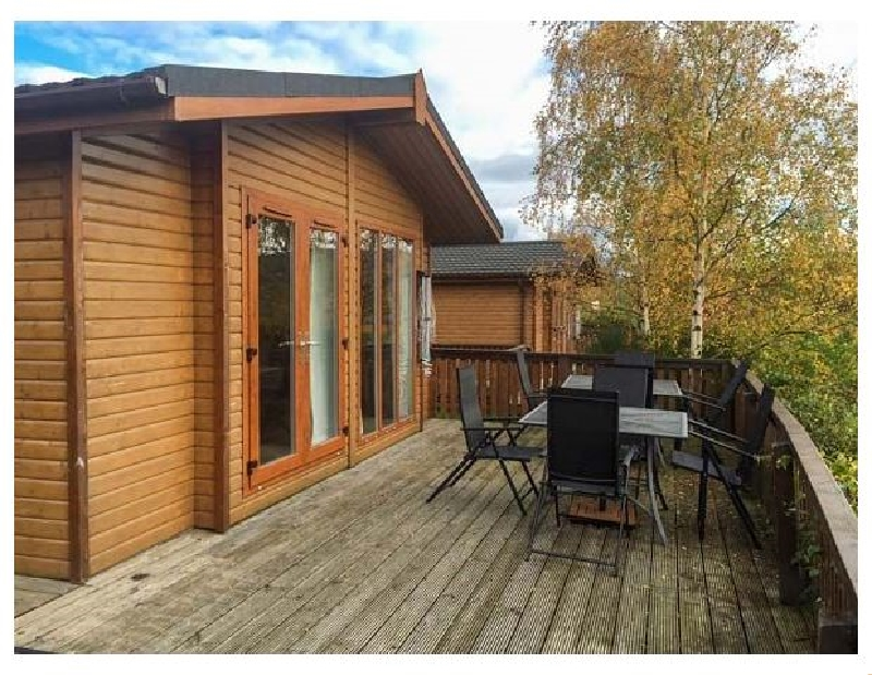 Click here for more about Clachnaben View Lodge