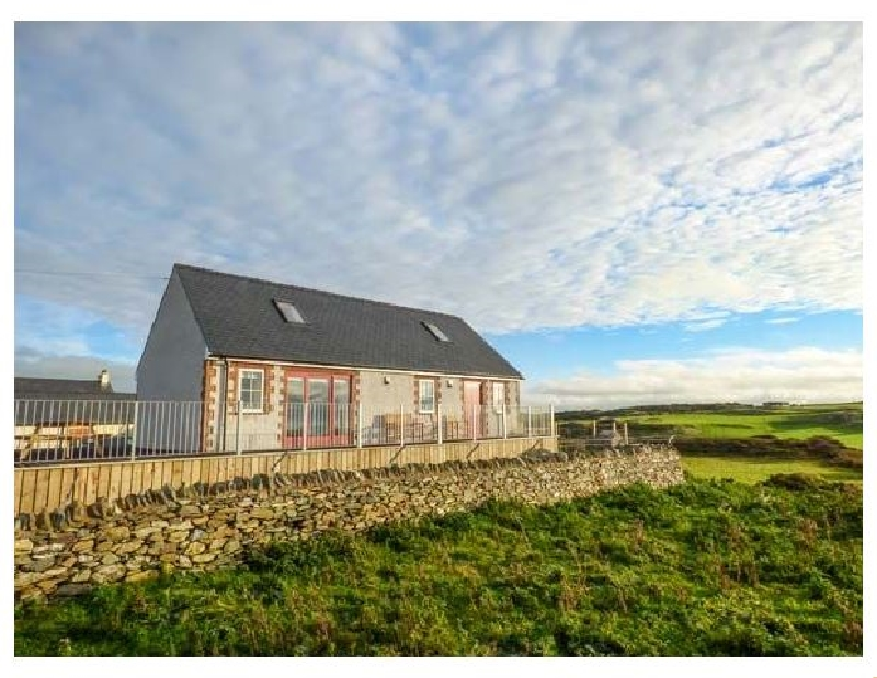 Details about a cottage Holiday at Ysgubor Newydd