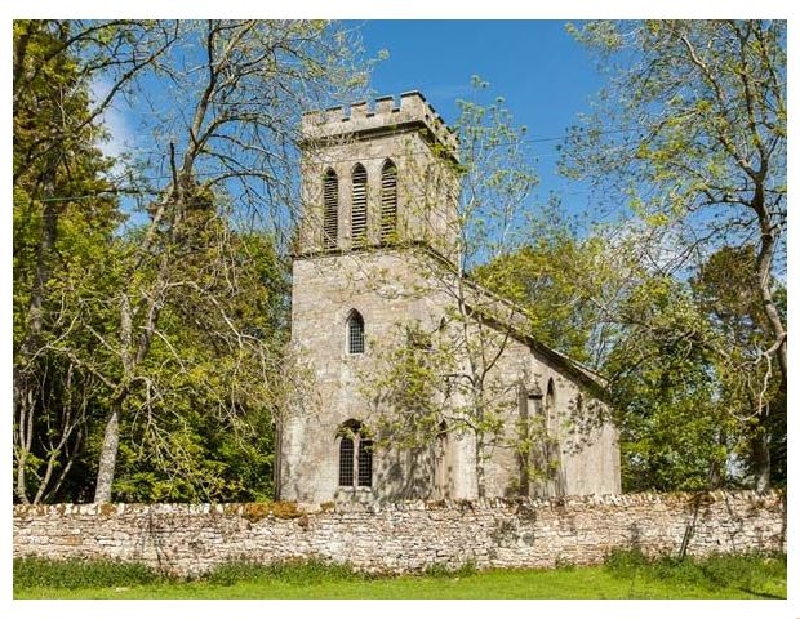 Click here for more about Greystead Old Church