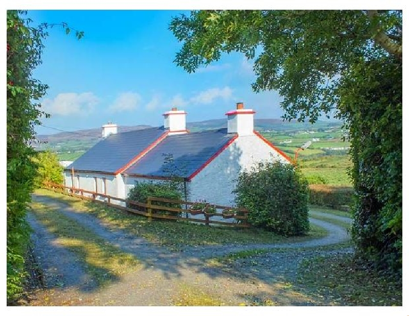 Click here for more about Cooley Cottage